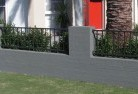 Angaston Aluminium fencing 16