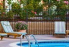 Angaston Aluminium fencing 23