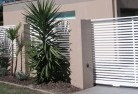 Angaston Aluminium fencing 9