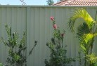 Angaston Corrugated fencing 1