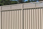 Angaston Corrugated fencing 5