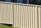Angaston Corrugated fencing 6