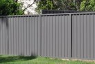 Angaston Corrugated fencing 9