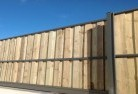 Angaston Lap and cap timber fencing 1