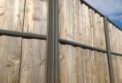 Angaston Lap and cap timber fencing 2