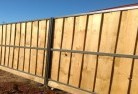 Angaston Lap and cap timber fencing 4
