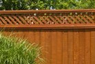 Angaston Privacy fencing 3