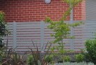 Angaston Privacy screens 10